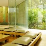 Corporate Meditation Rooms