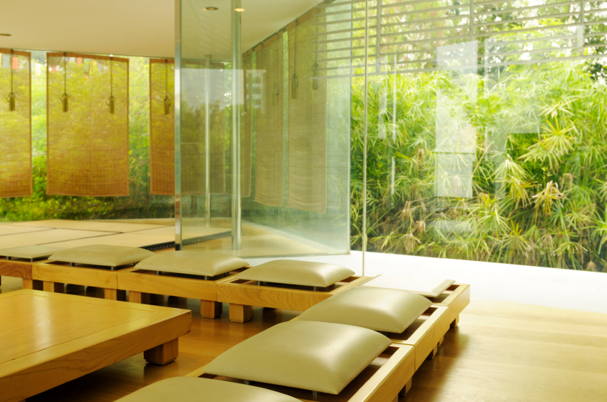 The A Zs On Making The Most Of Your Meditation Room