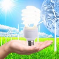 Clean Energy pic w lightbulb